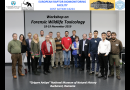 FORENSIC WILDLIFE TOXICOLOGY Workshop in Bucarest organized by ERBFacility.